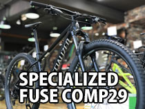 2020 SPECIALIZED(スペシャライズド)FUSE COMP 29(フューズコンプ29)